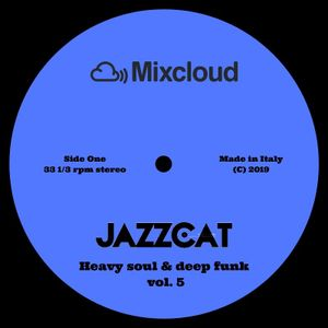Heavy soul & deep funk vol. 5