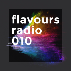 Lewis Low - Flavours Radio #010