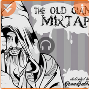 Korrupt - Old Giants Mixtape [09-05-2010]