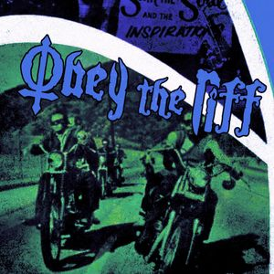 Obey The Riff #80 (Mixtape)