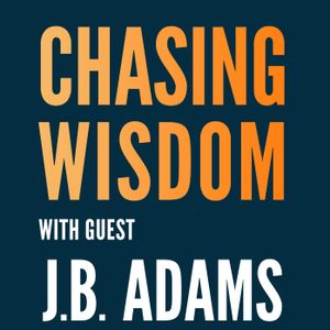 The Power Is Within You - J.B. Adams | Founder, Adams Learning Inc