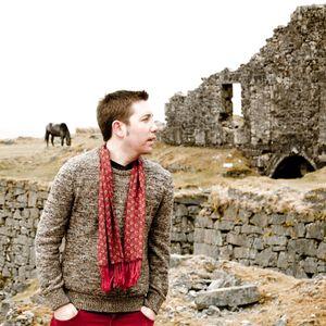 Mainly Folk August 2013 - Jim Causley Interview