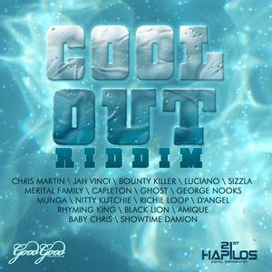 VA-Cool Out Riddim Promo mixx 2012-selectaDubfire