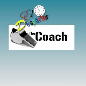 El tema del día en El despertar   Coaching con  Isaac Palomares