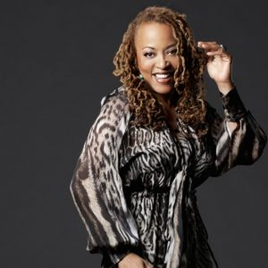 The International Ronnie Scott's Radio Show feat. Cassandra Wilson