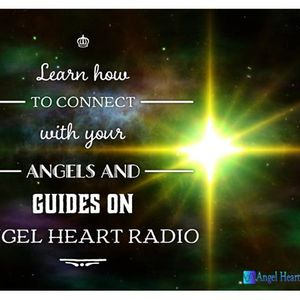 Cutting Etheric Cords, Clearing Your Aura, Setting Yourself Free:  Angel Life