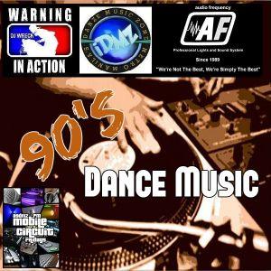 90's Dance Music®