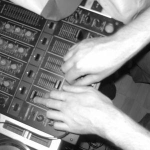 Matt Black Progressive disko Feb 2011