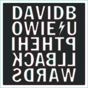 David Bowie: Up The Hill Backwards [2016-1995]