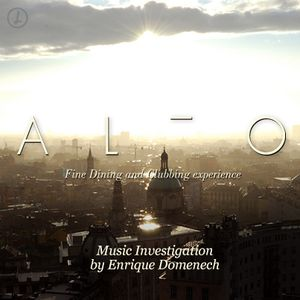 ALTO Experience #Vol.2 | Eclectic Monthly mix by Music Investigator Enrique Domenech