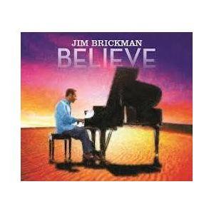 INTERVIEW WITH PIANIST JIM BRICKMAN