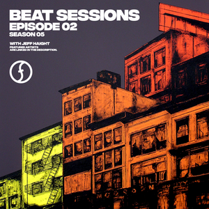 Beat Session Episode #23