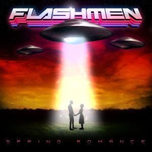Flashmen - Spring Romance Mix