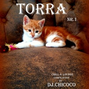 ``TORRA`` nr.1 Chill and Lounge Compilation