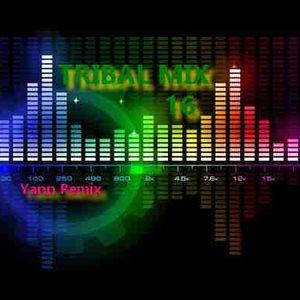 Tribal Mix #16