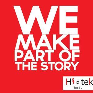 Hi-Tek Night Life : episode 005 (2013 Only)
