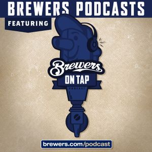 Brewers on Tap - Episode 54