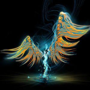 Sweet Fallen Angel