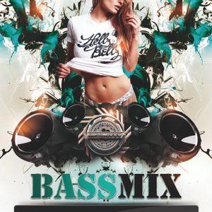 DJ ALEXEY KAPITONOWWW BASS MIX[09.08.14]