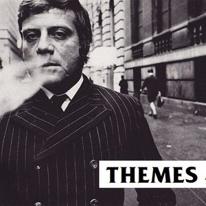 Themes 49 - Oliver Reed
