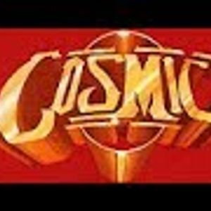 Cosmic Station by Daniele Baldelli C\0005 - 1997 Lato A