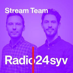 Stream Team  uge 23, 2016