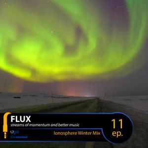 FLUX 11 // Ionosphere Winter Mix