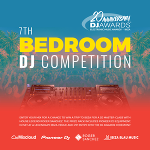 Bedroom DJ 7th Edition by NEVERSON