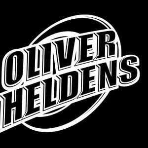 Dj Frank0 - Guest Mix Oliver Heldens