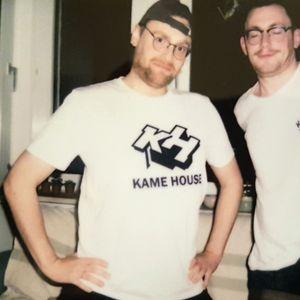 Kame House (10.05.18)