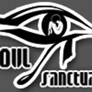 The Original Soul Sanctuary Radio - week of May 22