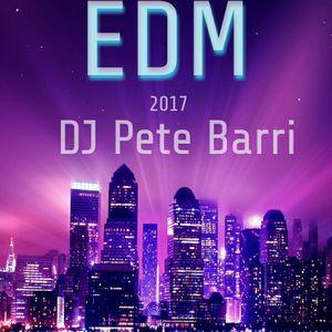 DJ PETE BARRI - EDM N.Y.C. 2017