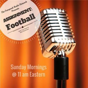 ASSIGNMENT: Football presented by Fanspeak - Season 2, Episode 10
