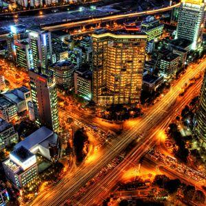 Bored in Seoul