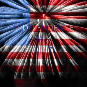 Independence 2017 Mix 4