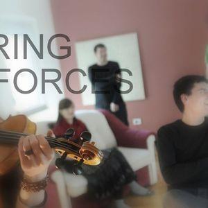 60 минути со String Forces ::: 02.05.2011