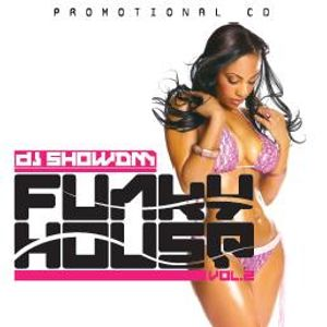 DJ ShowDem - Funky House Vol. 2