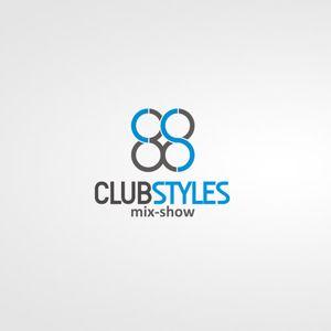 CLUB-STYLES MIX-SHOW #322 KISS FM