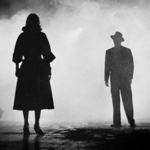 Shadows On The Screen (Noirish soundtracks from the 50s and 60s)