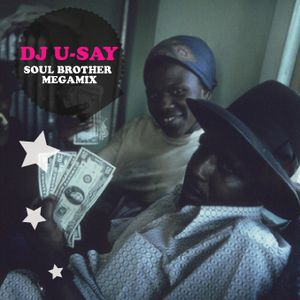 DJ U-SAY / PETE ROCK MIX