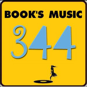 Book's Music podcast #344 | Month Of Themes: DJ Shadow Theme