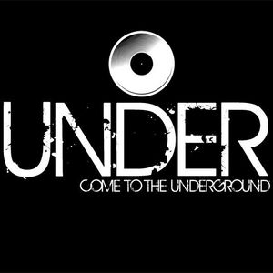 UNDERHOUSEROOM#SoundsFine-vol.5