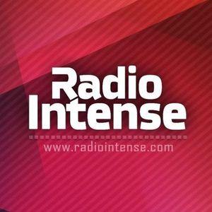 Miss Monique - Live @ Radio Intense 05.01.2016