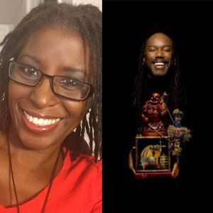 The Peace, Love, Joy and Bliss Transformation Show with Guest Quan Tracy Cherry