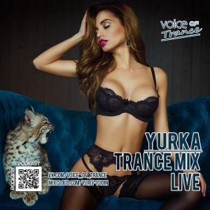 TRANCE MIX LIVE (07.03.16)