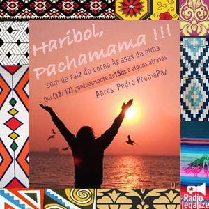 Haribol, Pachamama #2 (13-12-12)
