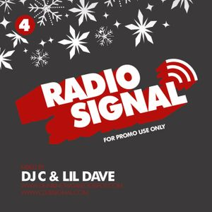 Radio Signal Volume 04
