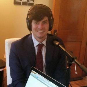 TCHS-Ep 58: Mayor Matt Little