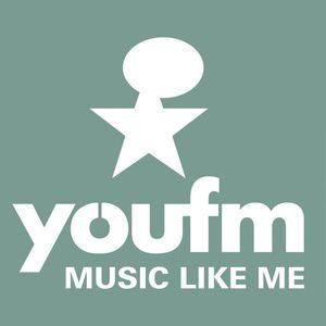 DJ Morgoth - MashMix @ YOU FM Sounds 10.11.13
