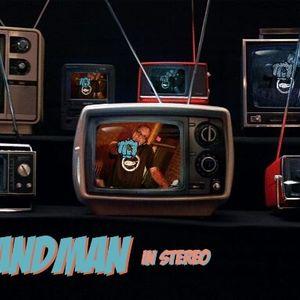 SANDMAN-InSTEREO